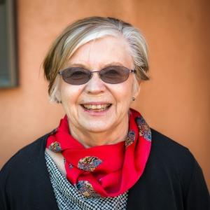 Patricia Kushlis