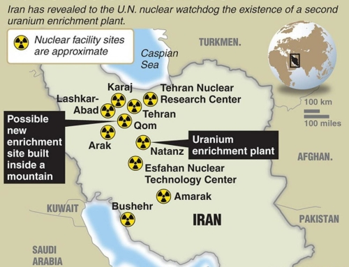 The Iran Nuclear Deal:  What It Is, What It Isn't, and Its Potential Ramifications